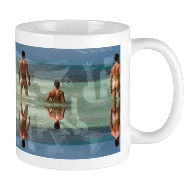 Picasso guernica over male bathers mug by admin cp61255618 for Design your own bathers