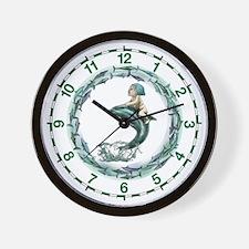 CLOCKFACE DOLPHIN 2650 Wall Clock