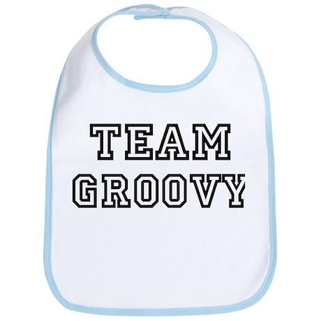 Team GROOVY Bib
