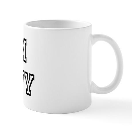 Team GROOVY Mug