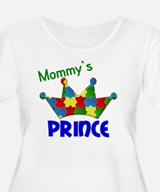 D Mommys Auti T-Shirt
