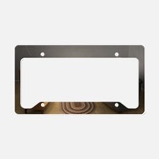 Couch Potato - LG License Plate Holder