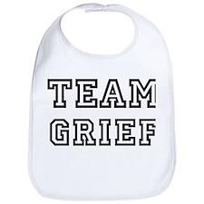 Team GRIEF Bib