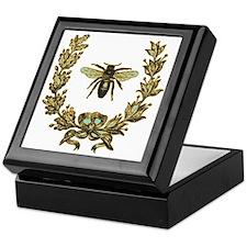 vint-bee Keepsake Box