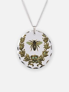 vint-bee Necklace