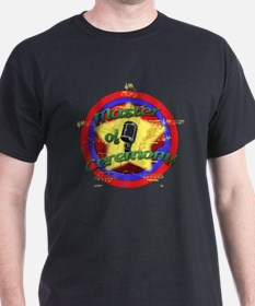 Master of ceremony T-Shirt