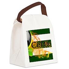CELTIC-FB-MENS-WALLET Canvas Lunch Bag