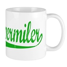 Hypermiler green Mug