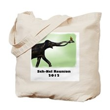 reunion picture 2012 Tote Bag