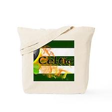 cELTIC-FB-tote-BAG- Tote Bag