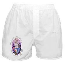 Diamond Jubilee | Queen Elizabeth II Boxer Shorts