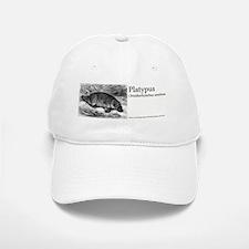 8.31x3_bev_Platypus.gif Baseball Baseball Cap