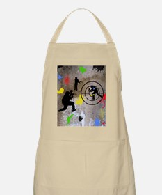 pAINTBALL aIM TWIN Apron