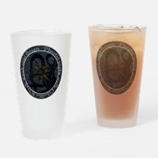 lovecraftseal Drinking Glass
