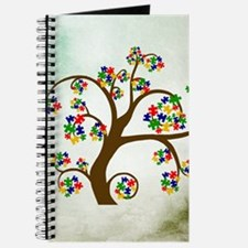 Autism Tree of Life Journal