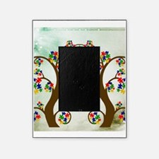 Autism Tree of Life Picture Frame