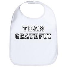 Team GRATEFUL Bib