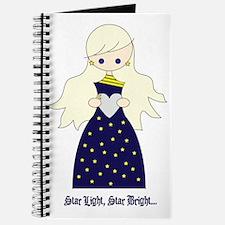 Star Light Star Bright Heart Journal