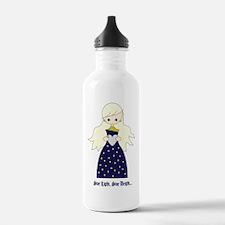 Star Light Star Bright Water Bottle