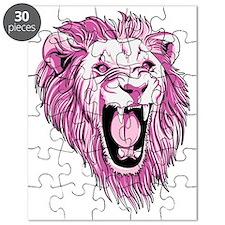 lionpink Puzzle