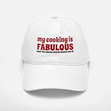 cooking copy Baseball Baseball Cap