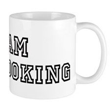 Team GOOD-LOOKING Mug