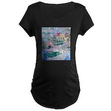 FF Monet 9 T-Shirt