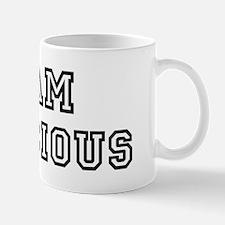 Team FEROCIOUS Mug