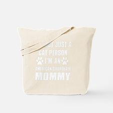 American Shorthair1 Tote Bag