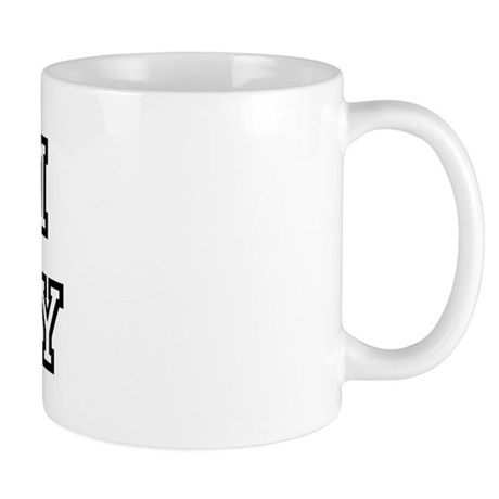Team FEISTY Mug