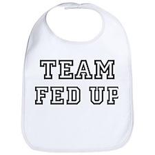 Team FED UP Bib