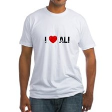 I * Ali Shirt