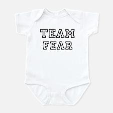 Team FEAR Infant Bodysuit