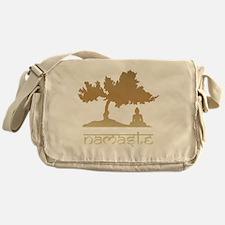 namaste8 Messenger Bag
