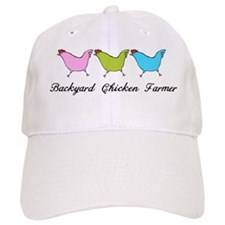 chick-dots-2 Hat