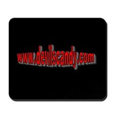 Devil's Candy Mousepad