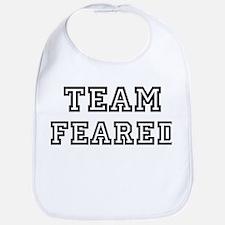 Team FEARED Bib