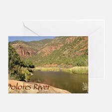 drlow45cropx Greeting Card