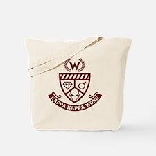 futKKW1 Tote Bag