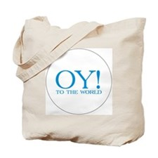 oy wht USE Tote Bag