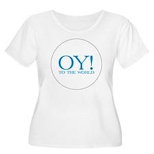 oy wht USE T-Shirt