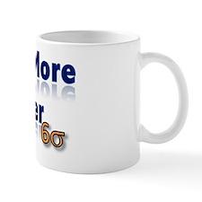 Iwantmorepower Mug