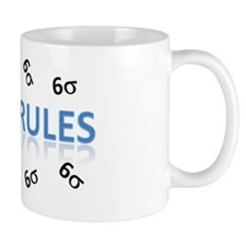 dmaicrules Mug