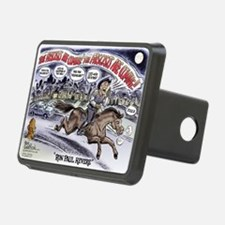 ron_paul_revere_cartoon Hitch Cover