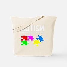 autismSup1B Tote Bag
