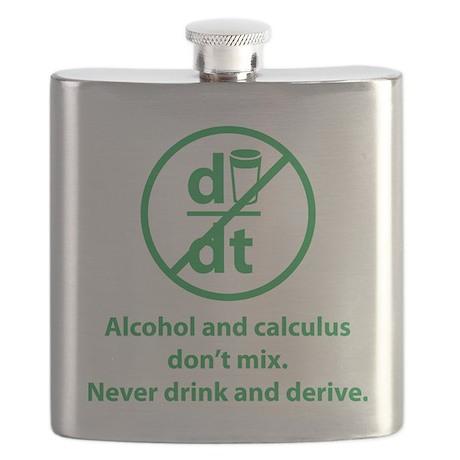 drinkDerive1D Flask