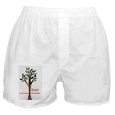 ArborDay Boxer Shorts