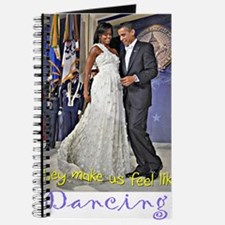 Dancing Obamas Journal