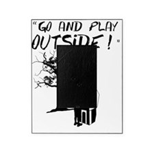 Go and Play Outside! Picture Frame