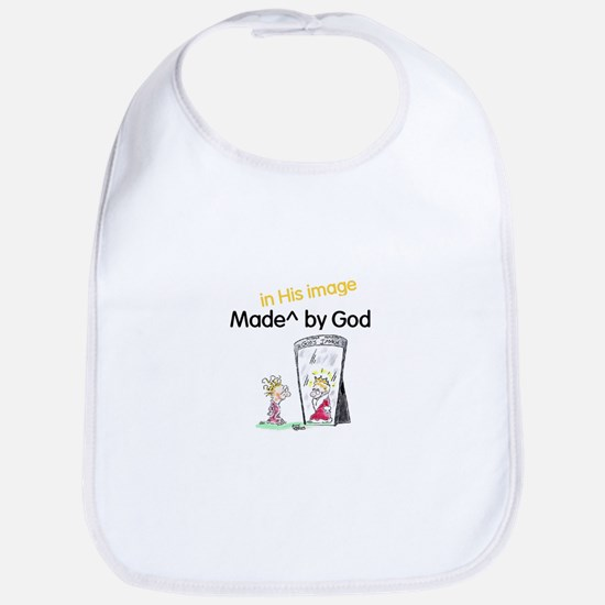 In His Image Bib
